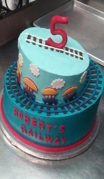 Rene's Bakery image 30
