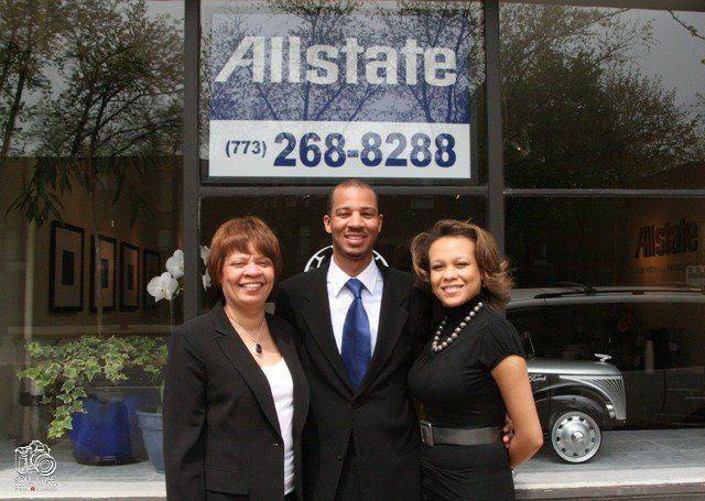 Lamont Robinson: Allstate Insurance