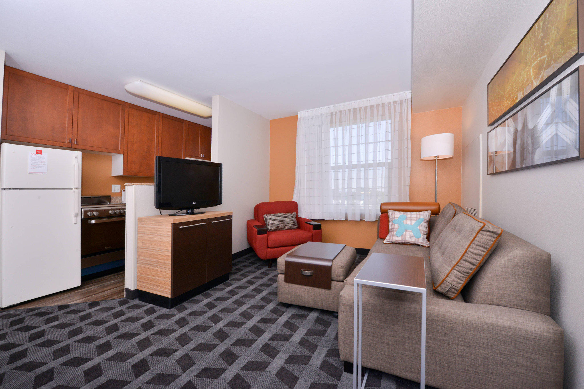 TownePlace Suites by Marriott Ontario Airport