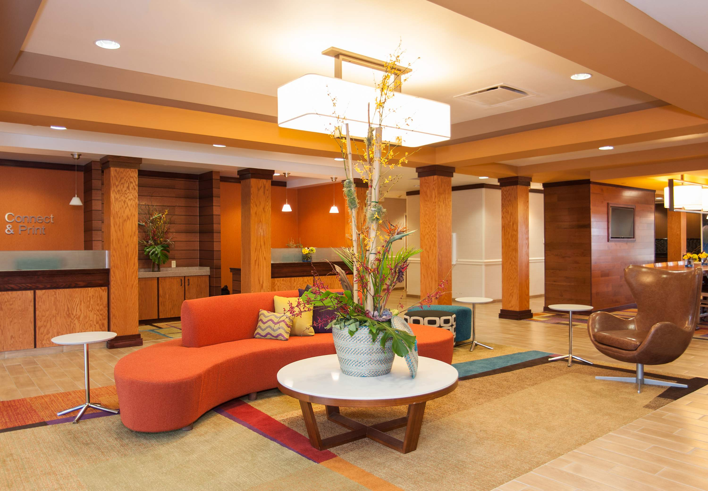 Fairfield Inn & Suites by Marriott Akron South image 7