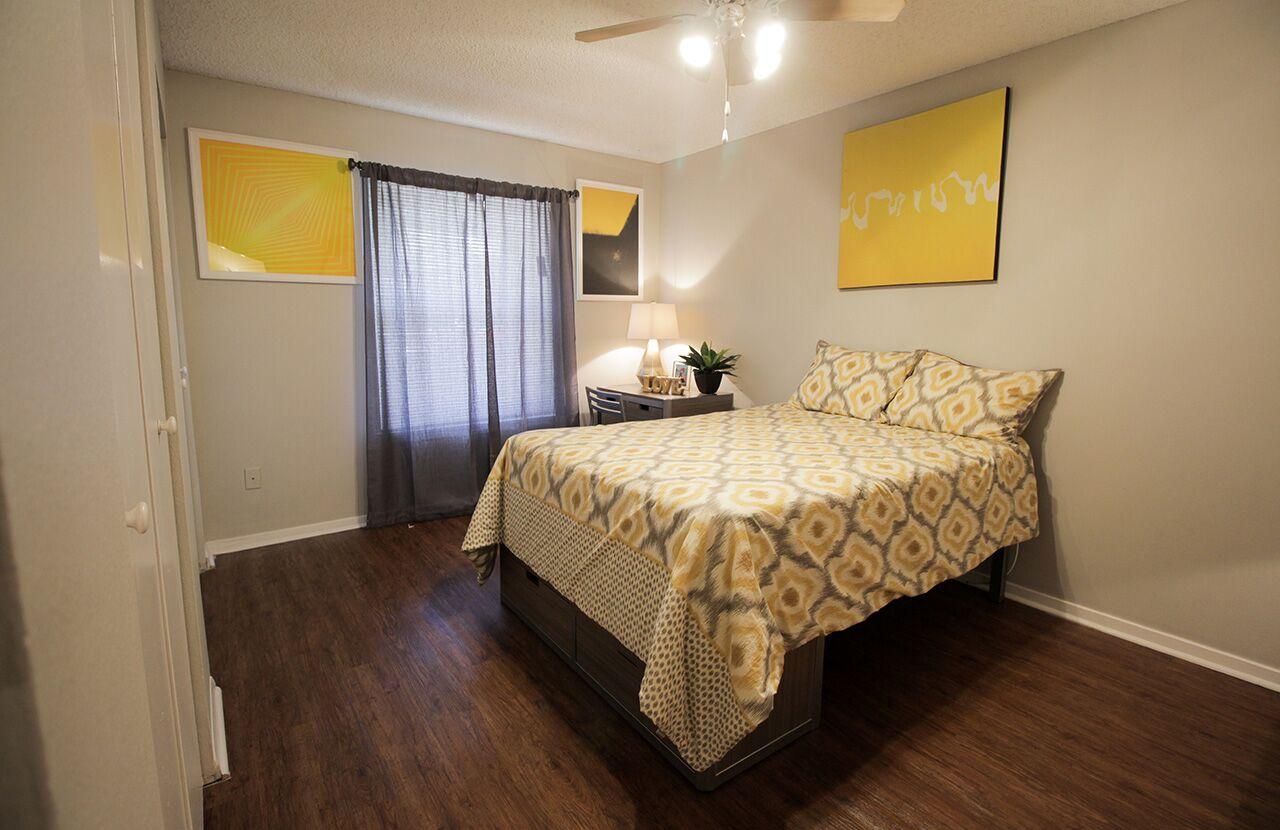 The Hub at Baton Rouge Apartment Homes image 22