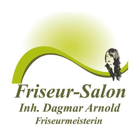 Logo von Friseur-Salon Dagmar Arnold