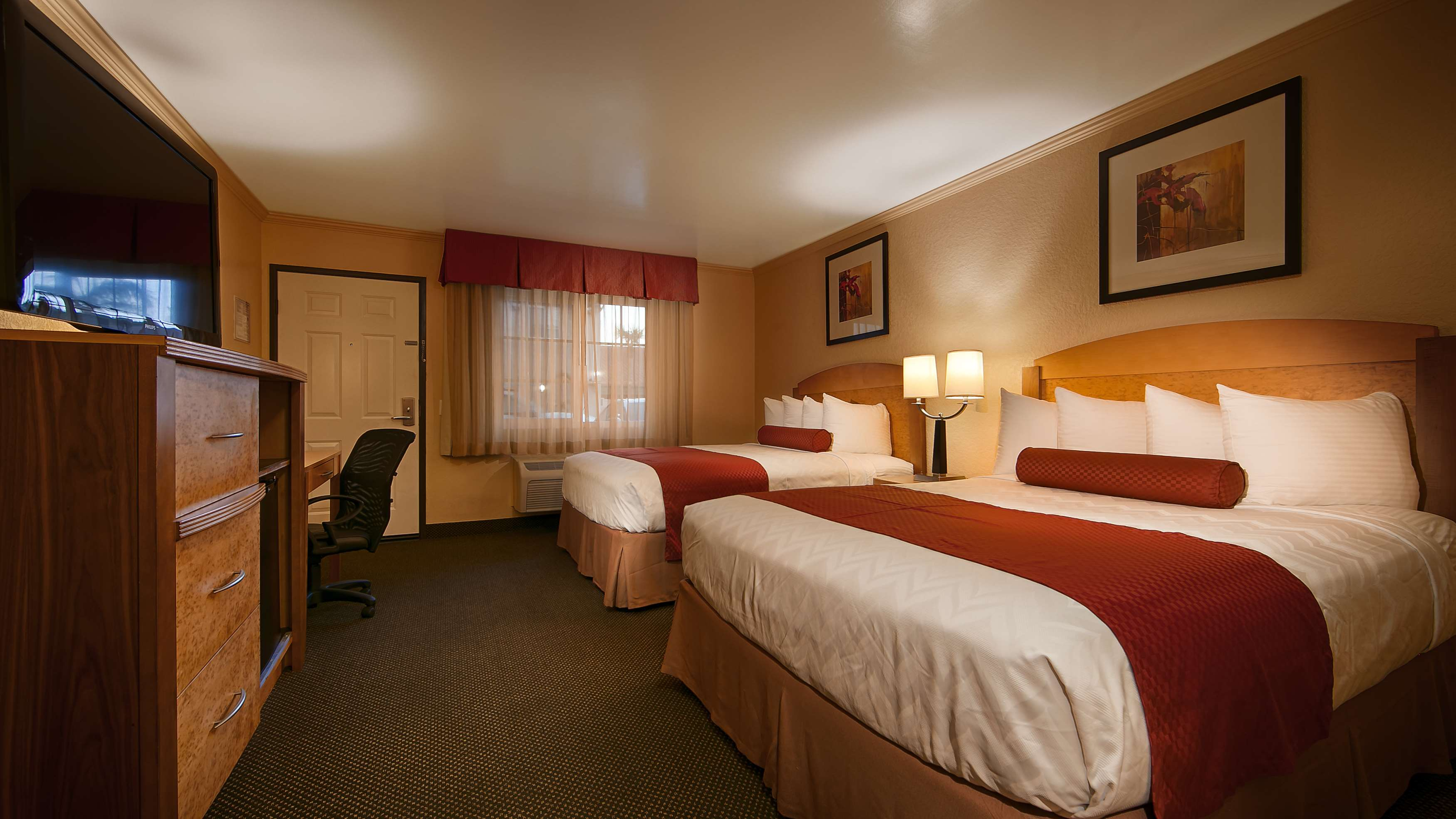 Best Western Plus Ontario Airport & Convention Center image 8