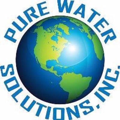 Pure Water Solutions Inc. image 0