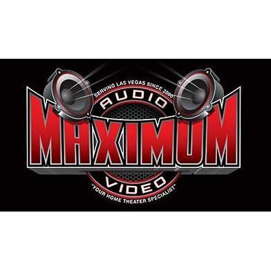 Maximum Audio Video Inc image 0