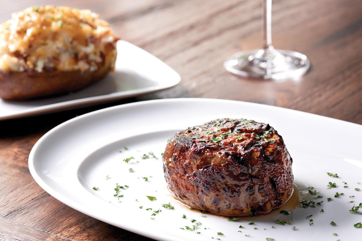Mastro's Steakhouse image 2