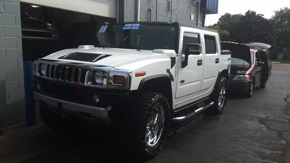 Wsg Auto Sales LLC image 4
