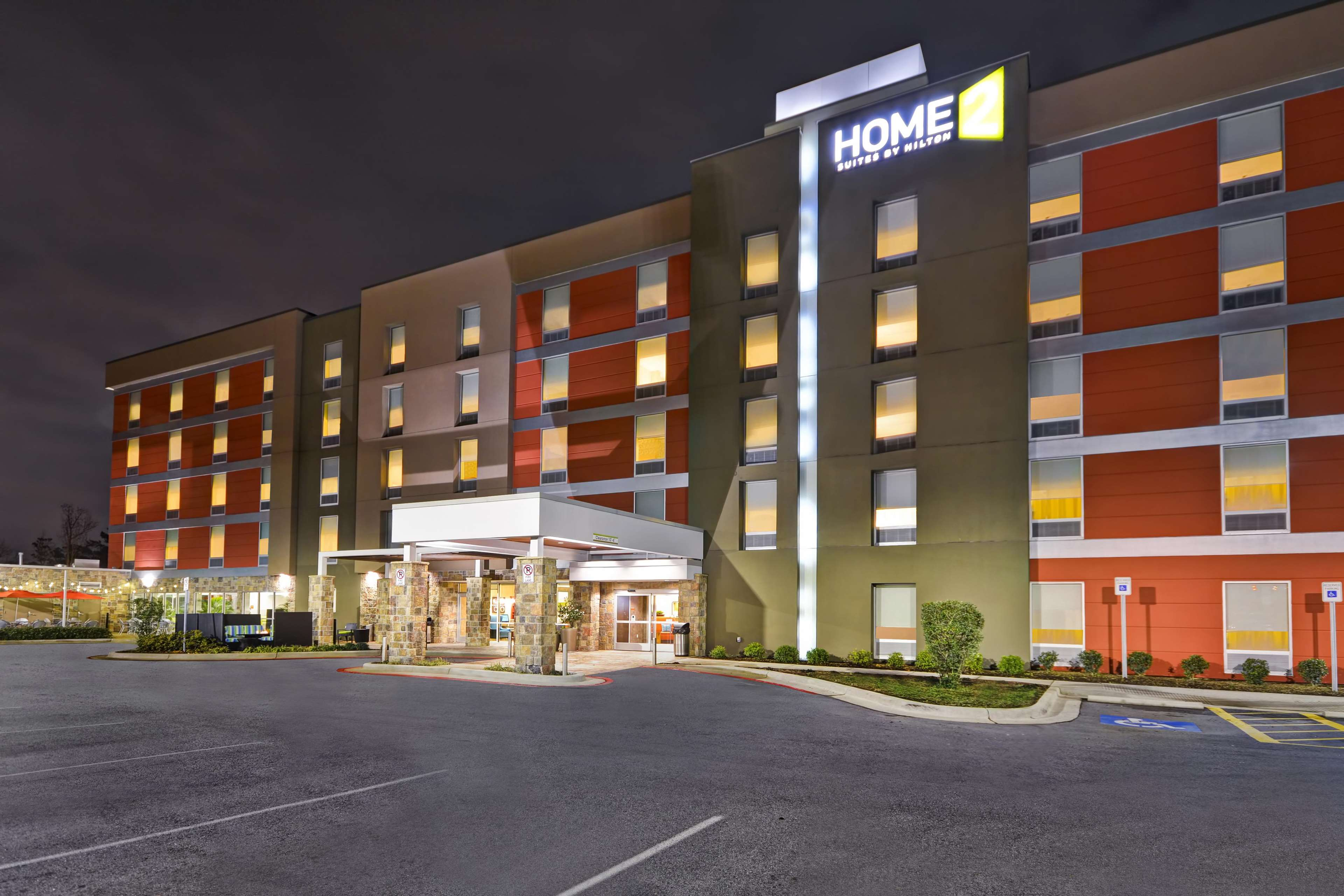 Home2 Suites by Hilton Little Rock West image 1