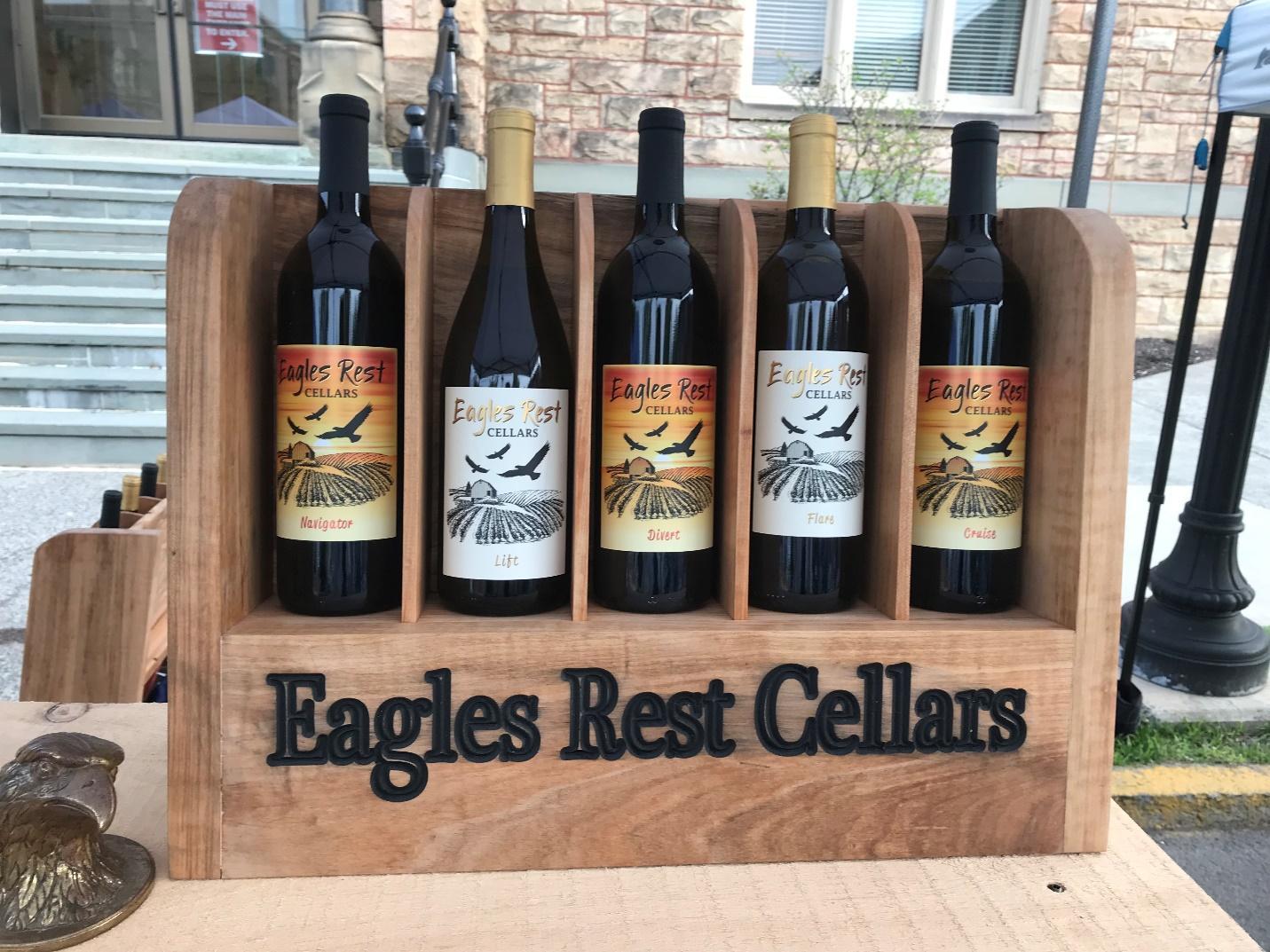 Eagles Rest Cellars image 1