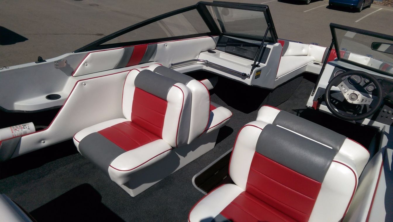 Jia Auto Upholstery image 3