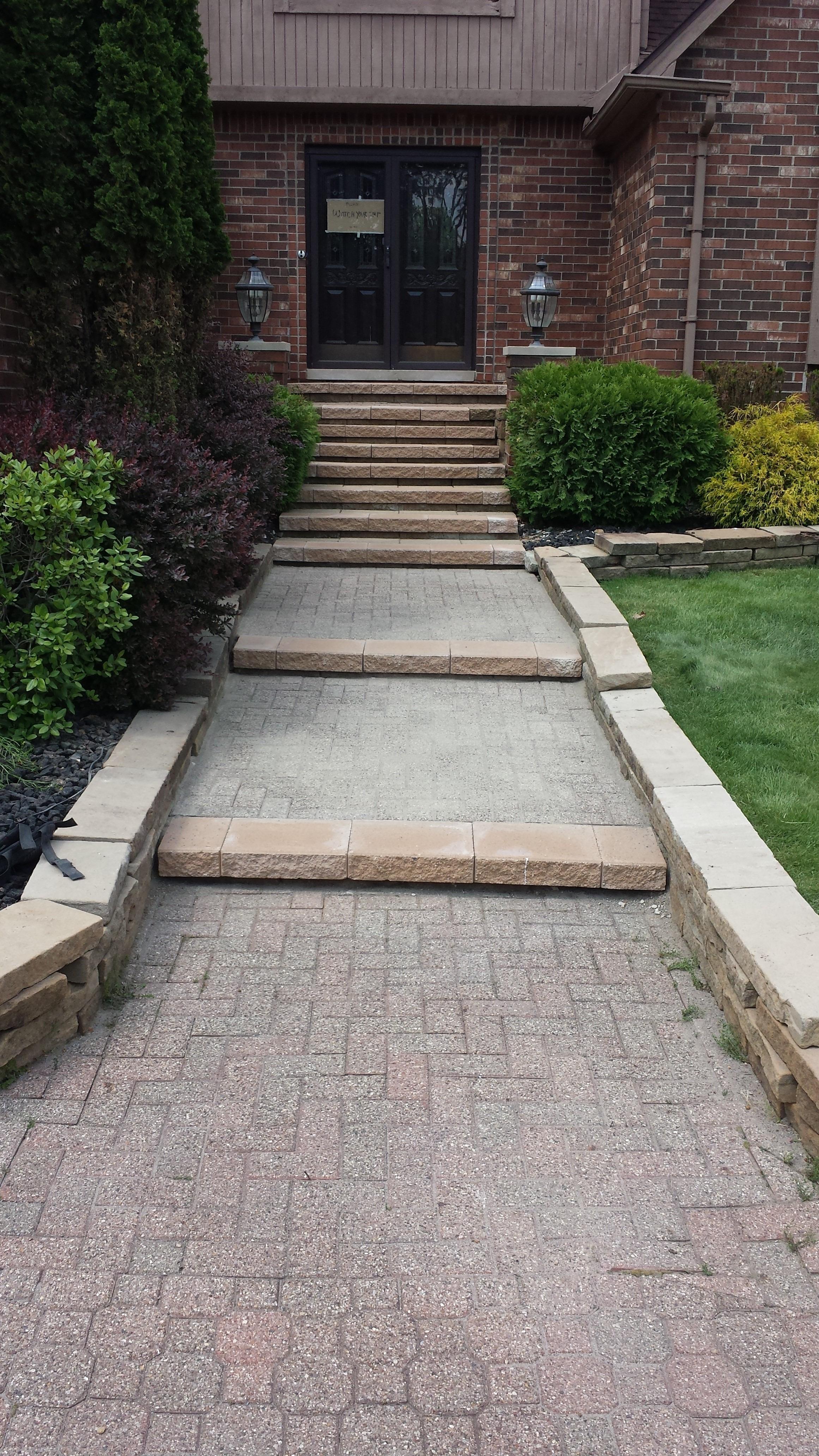 Cornerstone Brick Paving & Landscape image 4