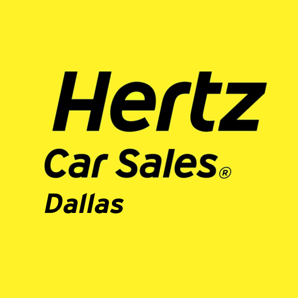 Hertz Car Sales Dallas