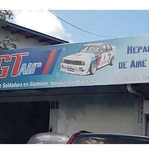 GT Air Reparacion Y Mantenimiento De Aire Acondionado De Autos