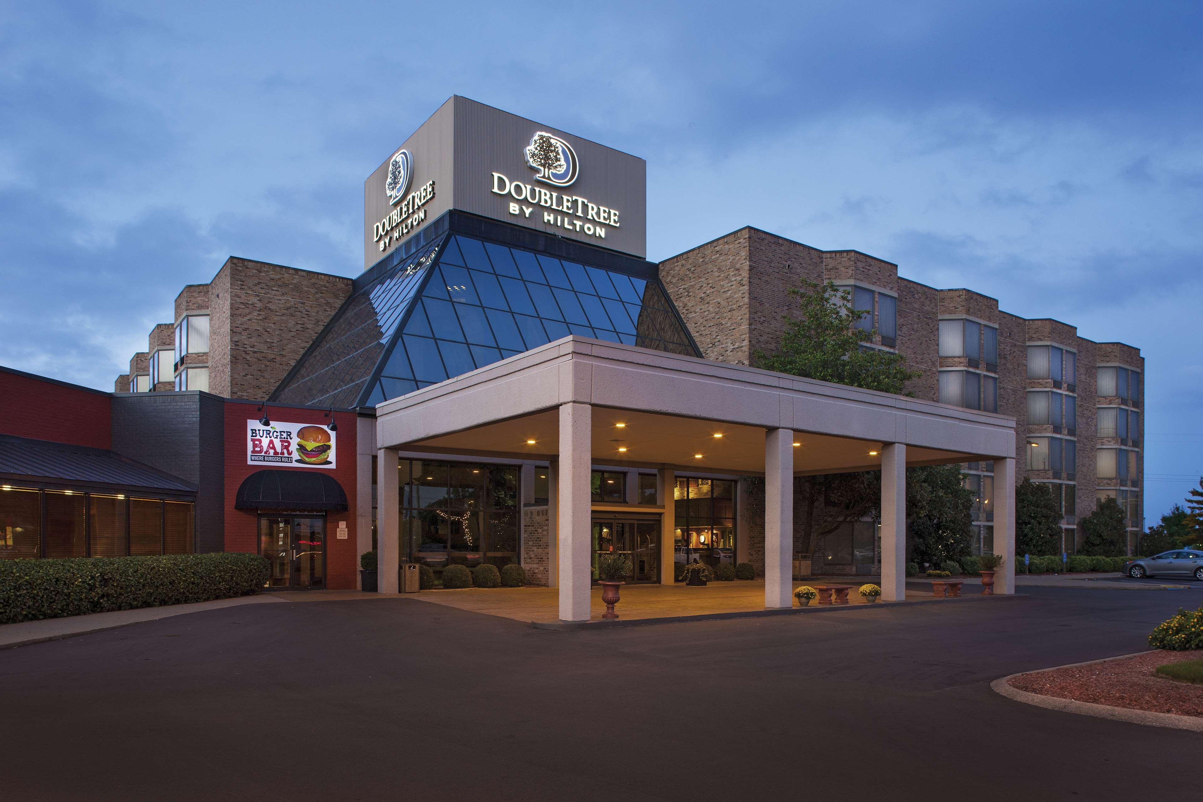 DoubleTree by Hilton Hotel Johnson City image 0