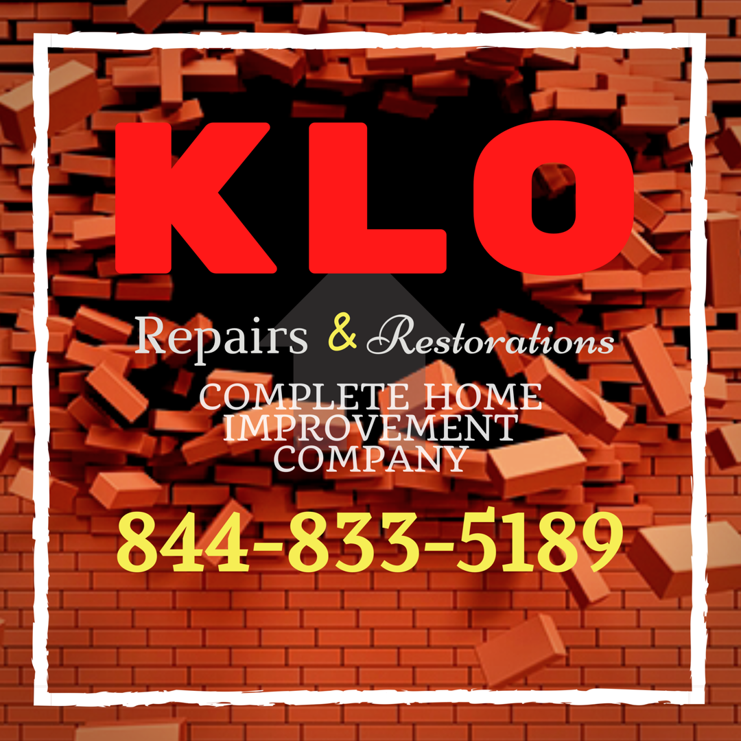 KLO Repairs & Restoration