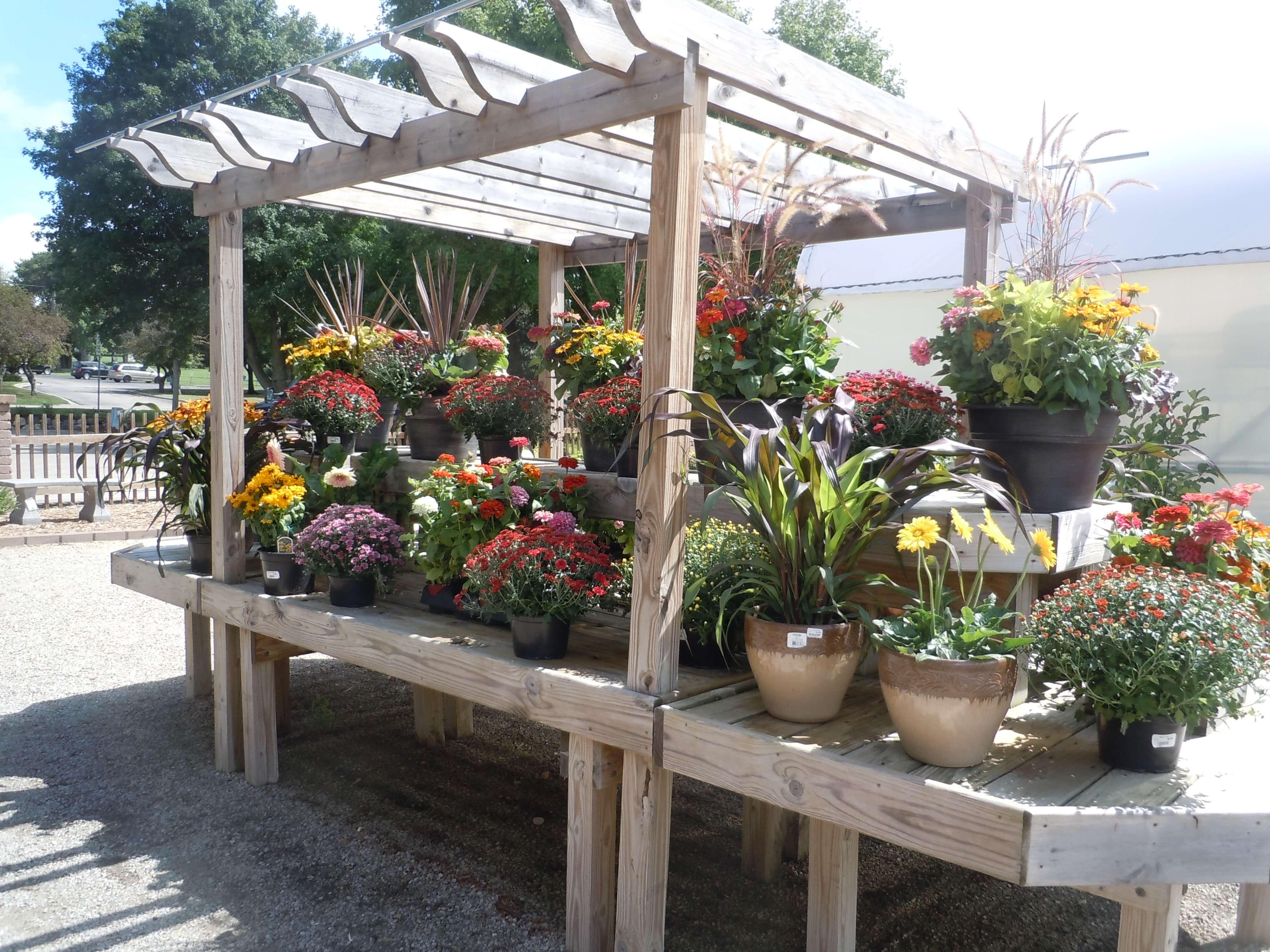 Blodgett Garden Center image 1