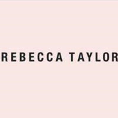 Rebecca Taylor NYC