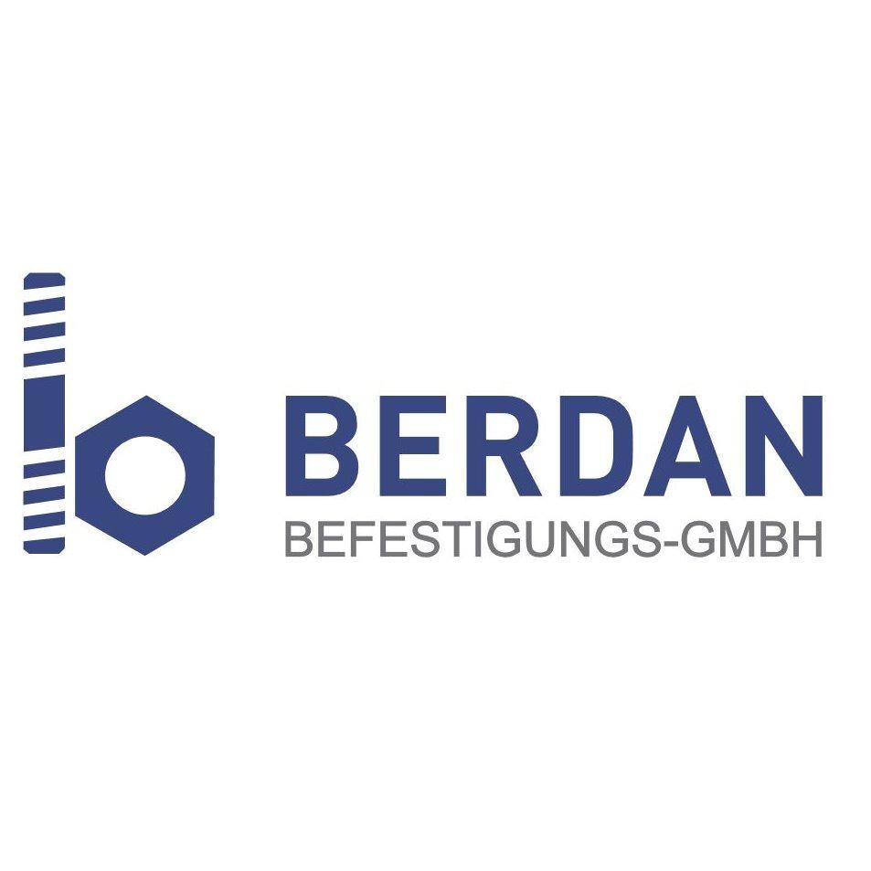 Logo von BERDAN Befestigungs GmbH