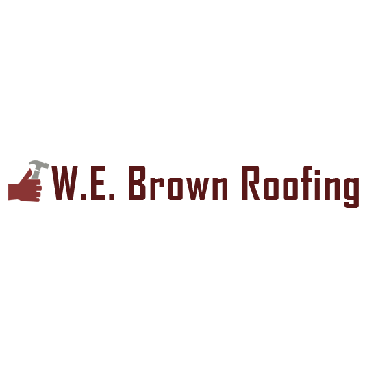 W.E. Brown Roofing