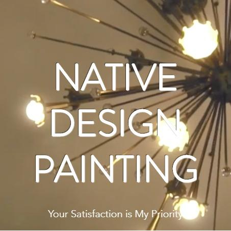 Native Design Painting