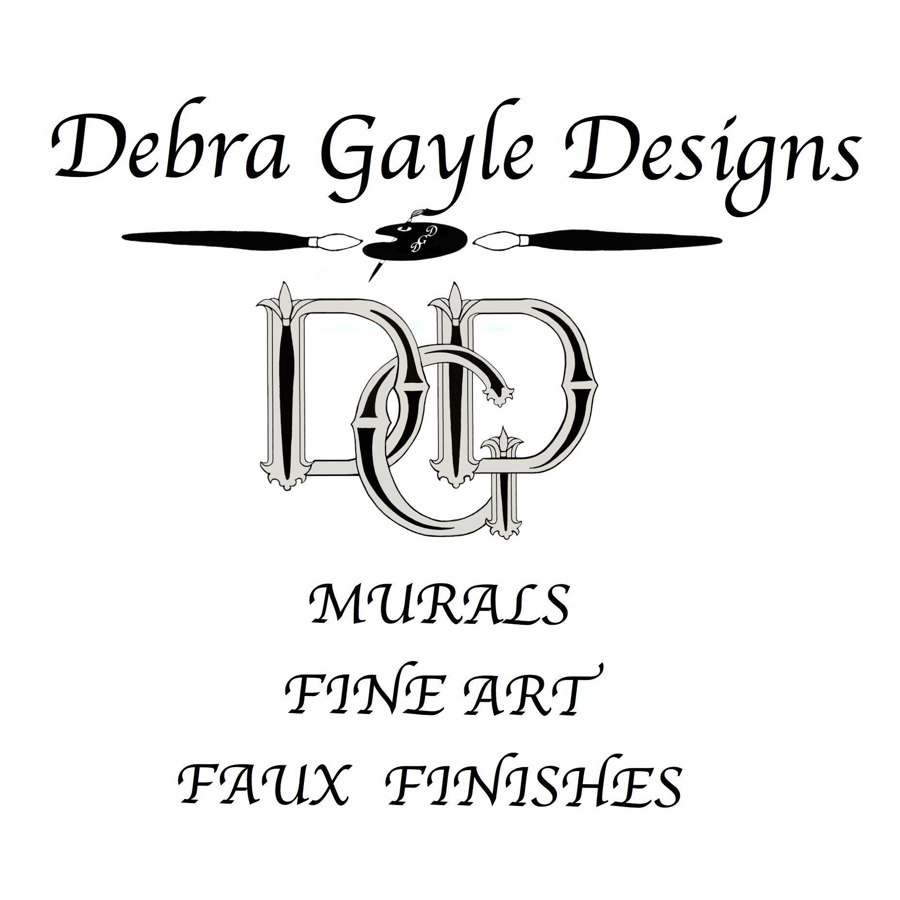 Debra Gayle Designs