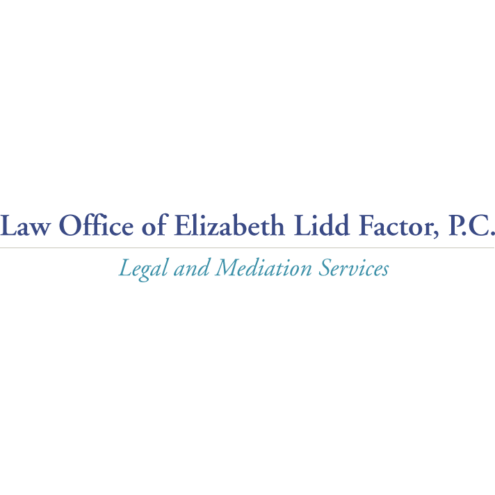 Law Office of Elizabeth Lidd Factor, P.C. image 1