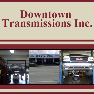 Downtown Transmissions