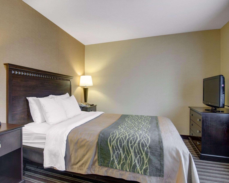 Comfort Inn in Woburn, MA, photo #13