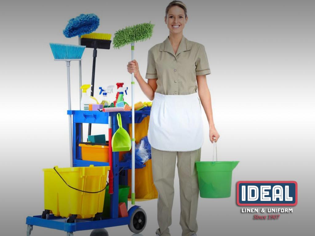 Ideal Linen & Uniform image 5