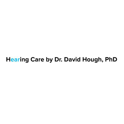 Hearing Care By Dr. David Hough, Phd