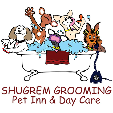 SHUGREM Grooming Pet Inn & Day Care