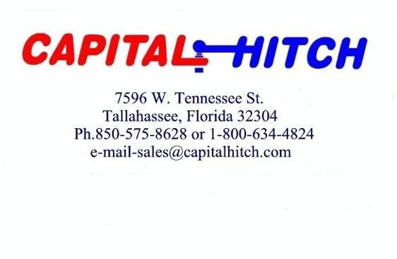 Capital Hitch Service , Inc. image 2
