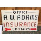 A.W. Adams Insurance, LLC