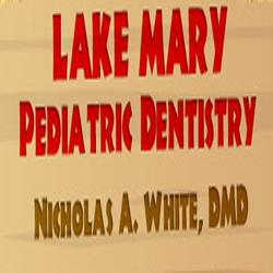 Lake Mary Pediatric Dentistry - Lake Mary, FL 32746 - (407)942-0225 | ShowMeLocal.com
