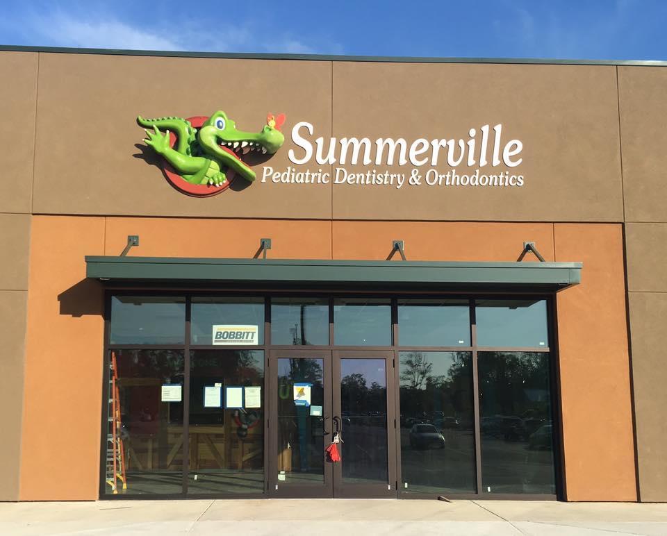 Summerville Pediatric Dentistry & Orthodontics image 9