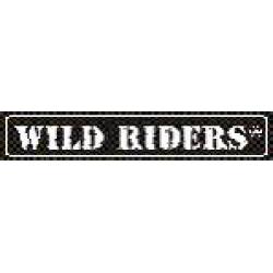 Wild Riders Motocenter logo