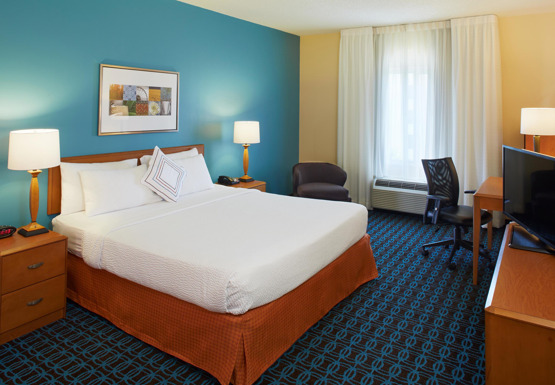 Fairfield Inn & Suites by Marriott Atlanta Stonecrest image 9