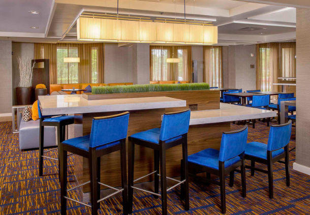 Courtyard by Marriott Durham Research Triangle Park image 9