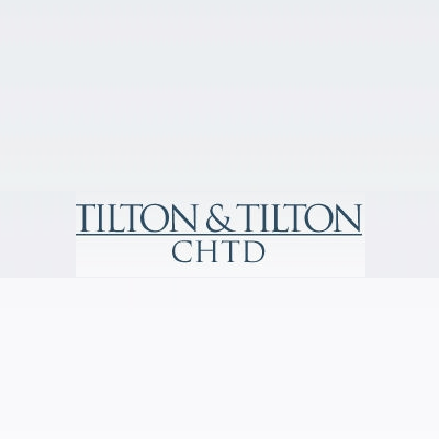 Tilton & Tilton Chtd
