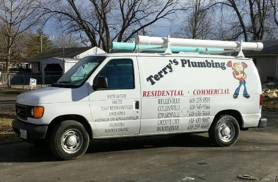Terry's Plumbing, Sewer & Drain Service image 2