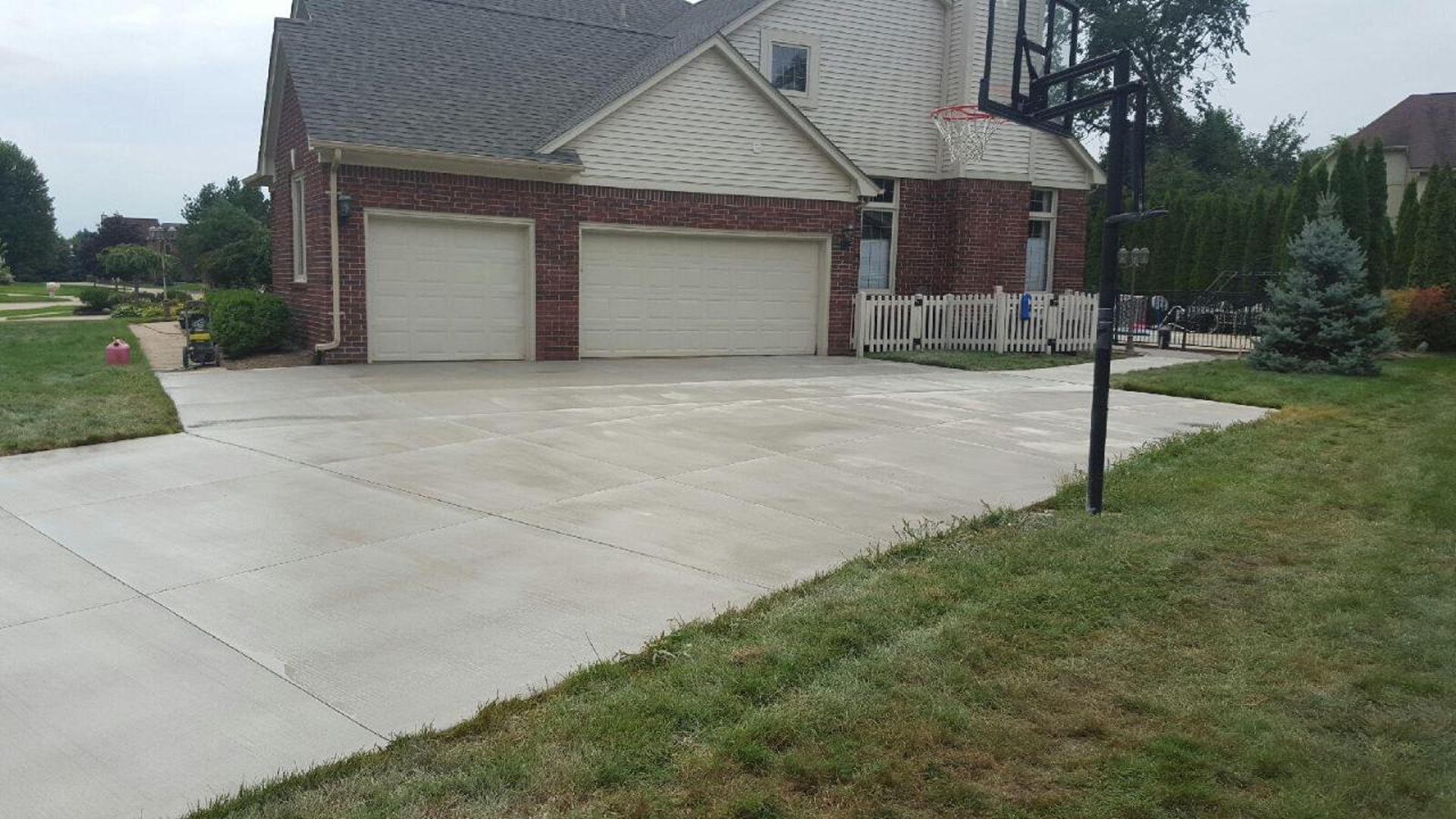 Reliable Custom Concrete, Inc. image 55