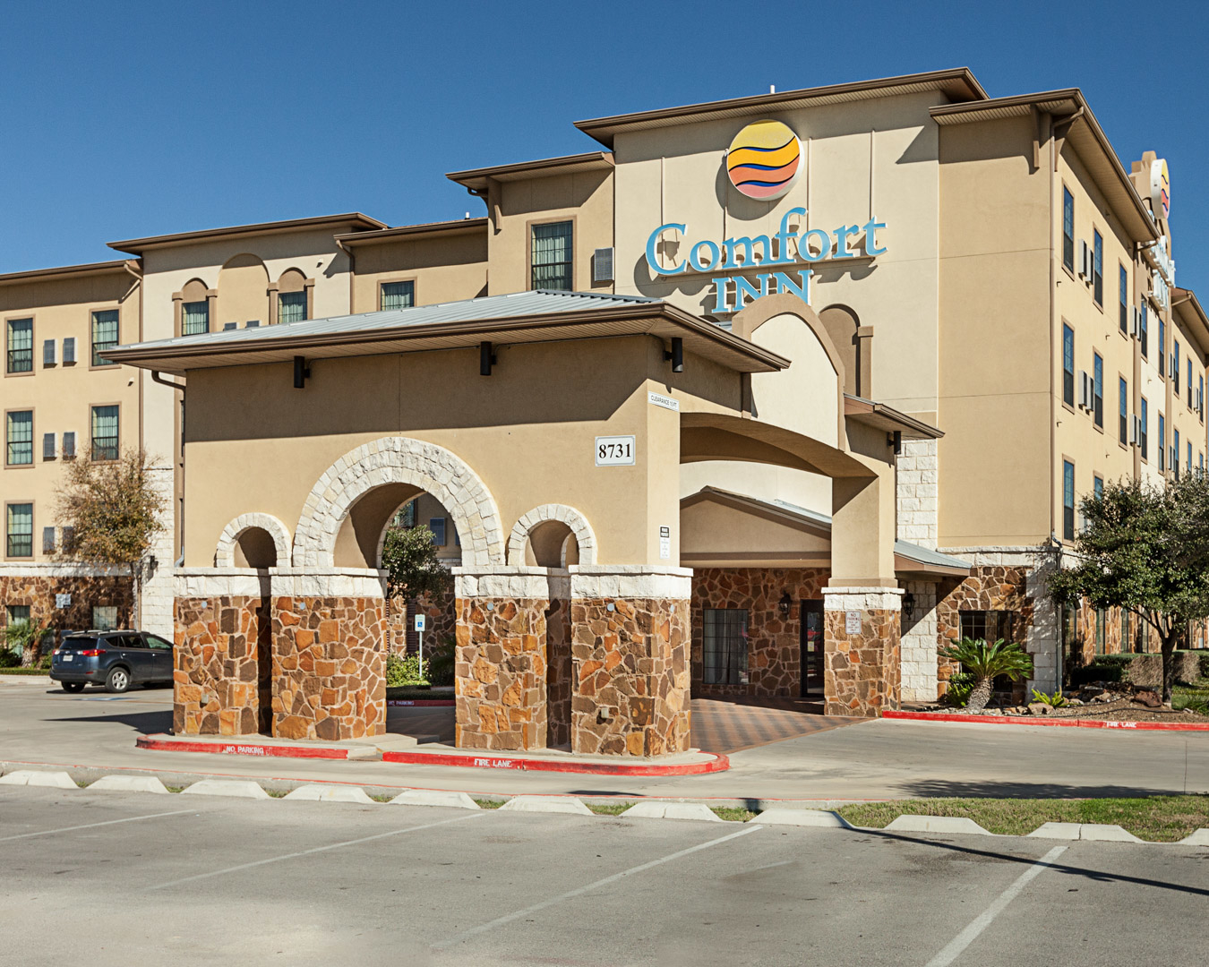 Comfort Inn Near Seaworld In San Antonio Tx Whitepages