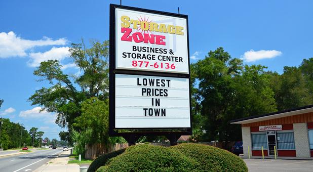Storage Zone - Hannon Mill image 5