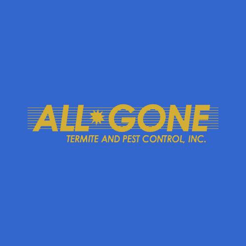 All-Gone Termite & Pest Control