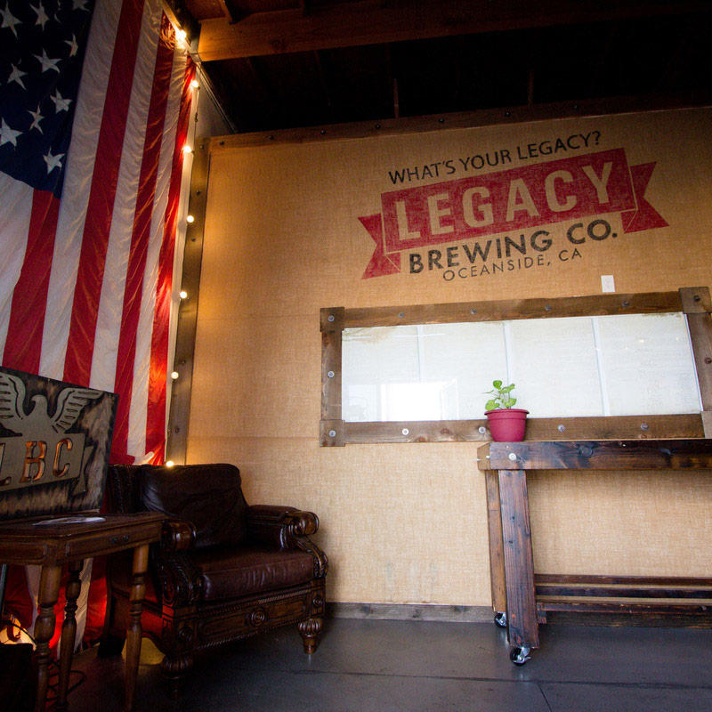 Legacy Brewing Tap and Kitchen image 4