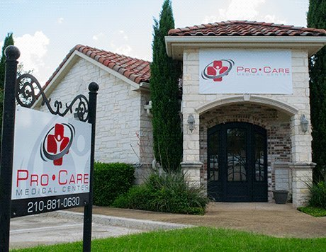 Pro-Care Medical Center | Phone 210-504-4189 | San Antonio ...