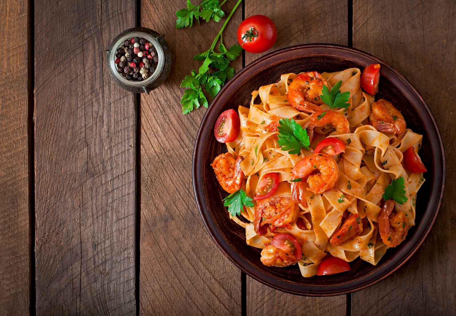 SEMIFREDDO Italian Cuisine