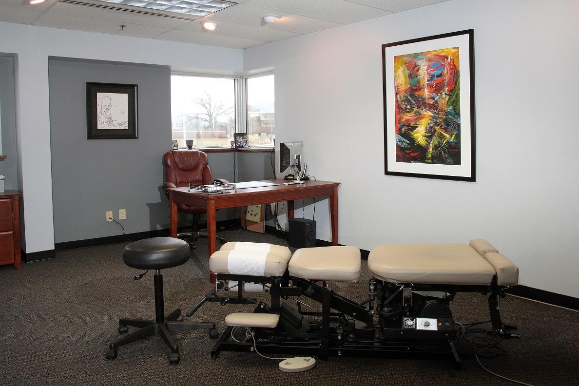 Apps Chiropractic & Wellness Center image 1