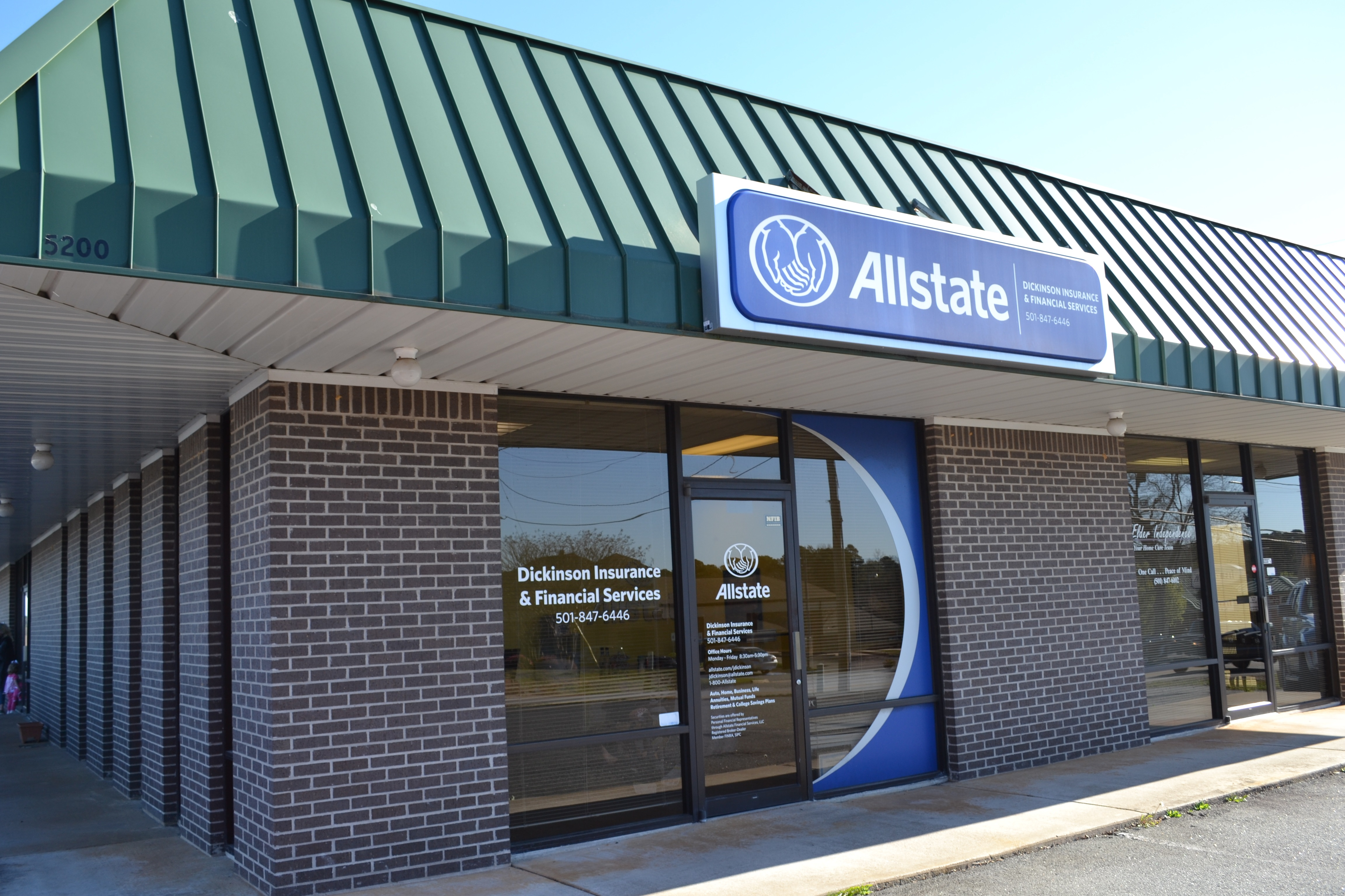Allstate Insurance Agent: Jason Dickinson image 2