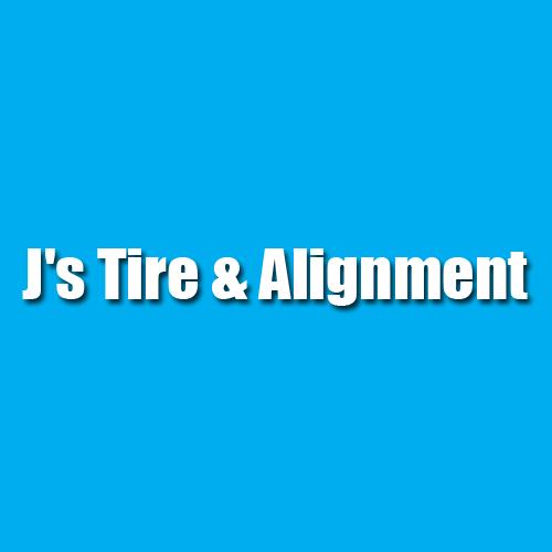 J's Tire & Alignment
